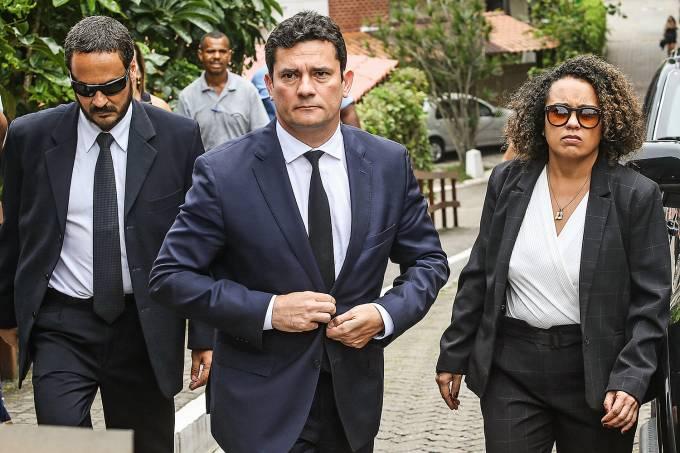 O governo precisa recuperar o Brasil confiscado pelos narcotraficantes