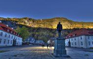 Sem luz solar, cidade norueguesa é iluminada por espelhos gigantes