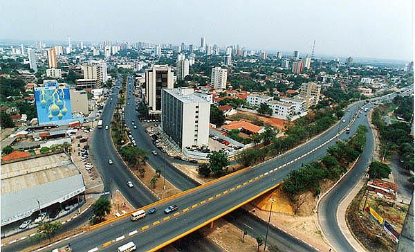 Programa de revitalização dará novo visual a viaduto da Avenida Miguel Sutil