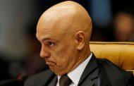 Alexandre de Moraes diz que papel do STF é evitar ditadura da maioria