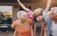 Avós prejudicam o comportamento e saúde dos netos, diz estudo polêmico