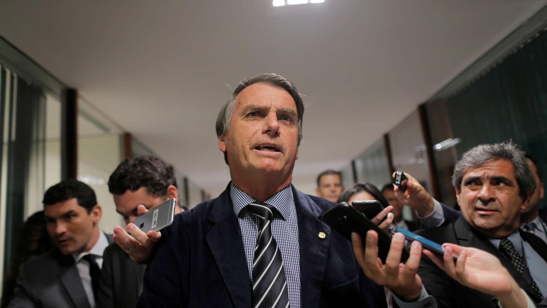 Bolsonaro diz que TSE falhou ao apontar irregularidades em campanha