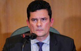 Moro pede exoneração para assumir ministério de Bolsonaro