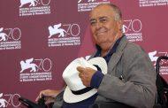 Cineasta italiano Bernardo Bertolucci morre aos 77 anos