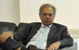 Guedes diz que se aposenta e deixa o país caso reforma não seja aprovada