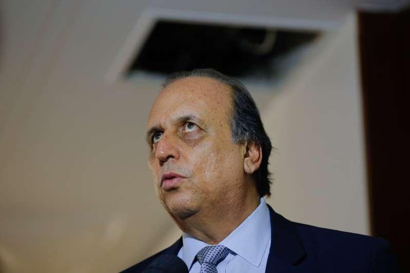 Lava Jato: governador do Rio, Luiz Fernando Pezão, é preso