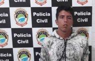 Suspeito de matar namorada e filha de 1 mês é preso em MS