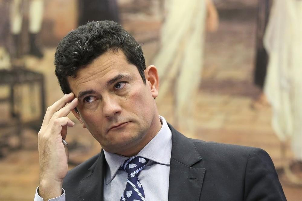 Corregedoria do CNJ decide apurar indicação de Moro como ministro
