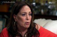 Susana Vieira fala da leucemia e desabafa sobre internação na CTI