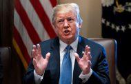 Trump deve anunciar investimentos durante encontro com Macri