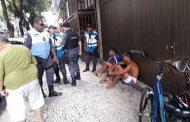 Bandido tenta assaltar homem em Copacabana, mas é surpreendido pela vítima armada; vídeo!