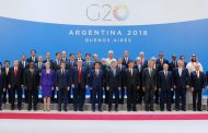 Temer acredita que novo governo vai continuar no Acordo de Paris
