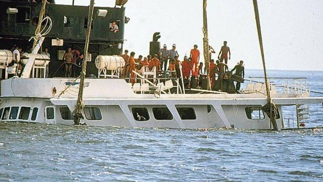 Naufrágio do Bateau Mouche: dor, trauma de Réveillon e impunidade marcam 30 anos da tragédia