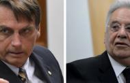 Bolsonaro encerra um ciclo do país, mas não sei se conseguirá criar outro, diz FHC
