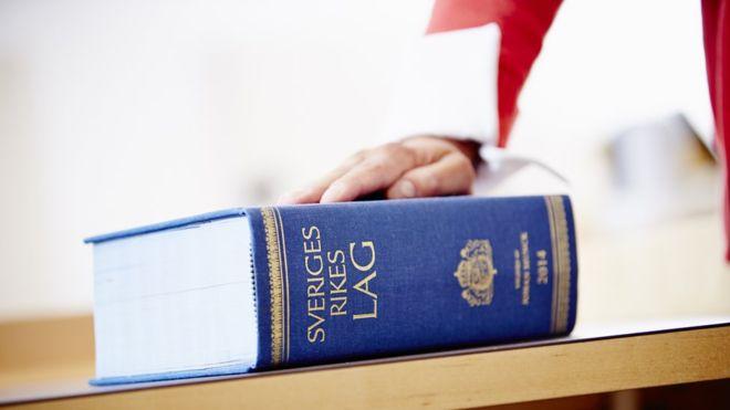 A modesta vida dos juízes do Supremo da Suécia, sem auxílio-moradia nem carro com motorista