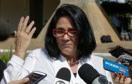 Nova ministra se diz 'rotulada' e pede ajuda de deputados e pastores