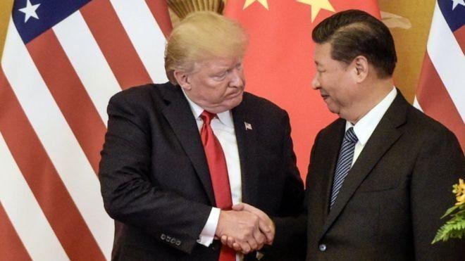 A guerra comercial China-EUA está longe do fim: qual o impacto para o Brasil?