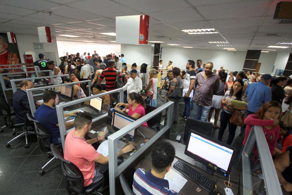 Em 2018, Espaço Cidadania da ALMT registrou mais de 23 mil atendimentos