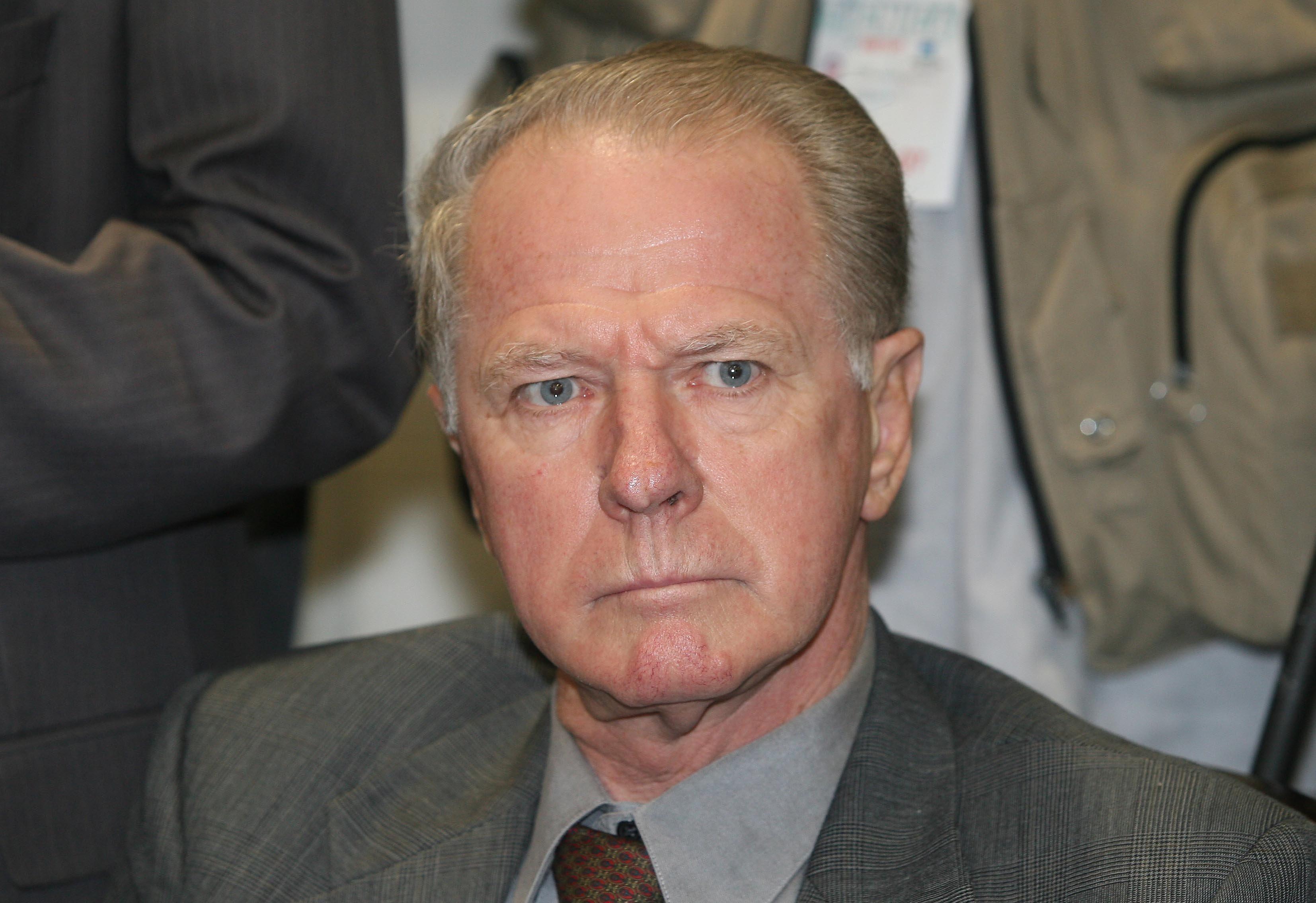 Gerson Camata, ex-governador do Espírito Santo, é assassinado em Vitória