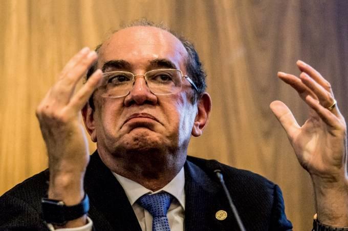 Gilmar enriquece o capítulo brasileiro da história universal da infâmia