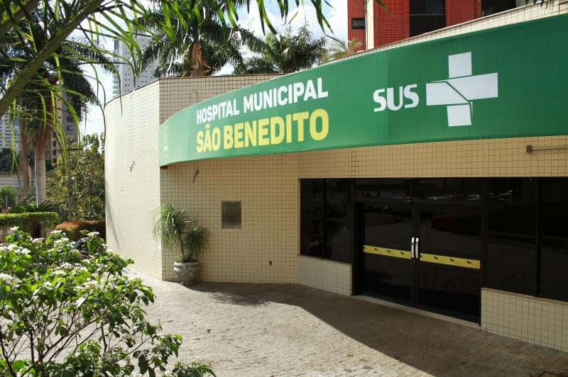 Sistema de Saúde da Capital pode entrar em colapso, diz prefeitura