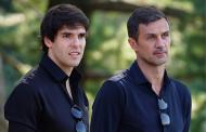 Palmeiras seria meio de tabela nas maiores ligas da Europa, diz Kaká