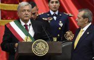 López Obrador toma posse e promete transformação profunda e radical no México