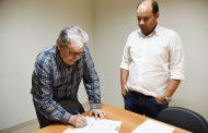 Possas de Carvalho visita Pronto Socorro e autoriza medidas emergenciais