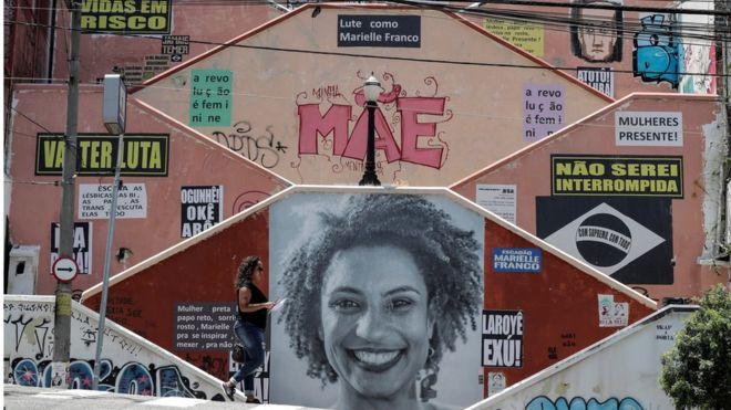 O que são e como agem as milícias acusadas de matar Marielle Franco