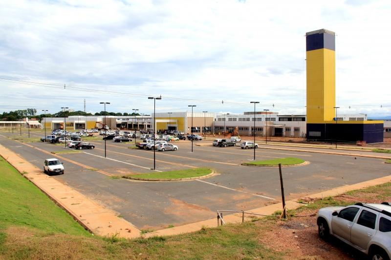 Prefeito envia à Câmara proposta que cria o HMC - Hospital Municipal de Cuiabá