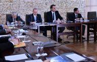 Ministros evitam falar com a imprensa antes de reunião com Bolsonaro