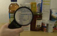 Indústria de alimentos teme prejuízo com nova rotulagem