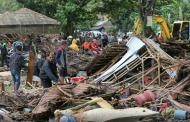 Tsunami deixa ao menos 280 mortos e mais de mil feridos na Indonésia