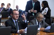 Senado aprova FEX de R$ 1,95 bilhão e Wellington cobra liberação este ano
