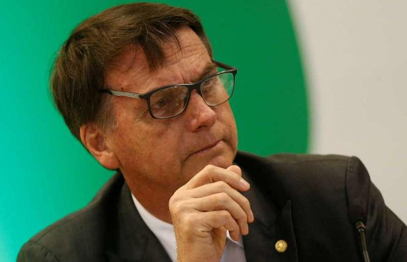 """Cuba critica atitude """"soberba e insensível"""" de Bolsonaro"""
