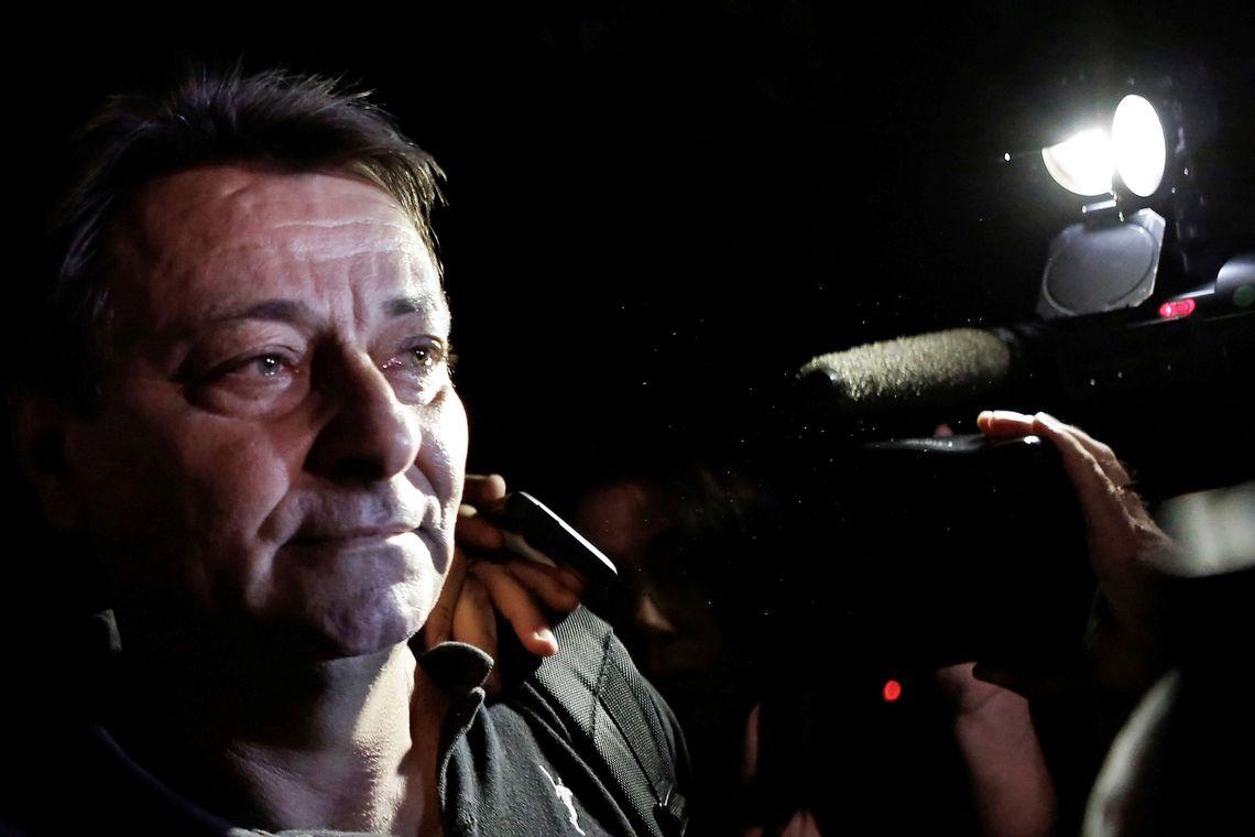 Polícia Federal procura Cesare Battisti, considerado foragido