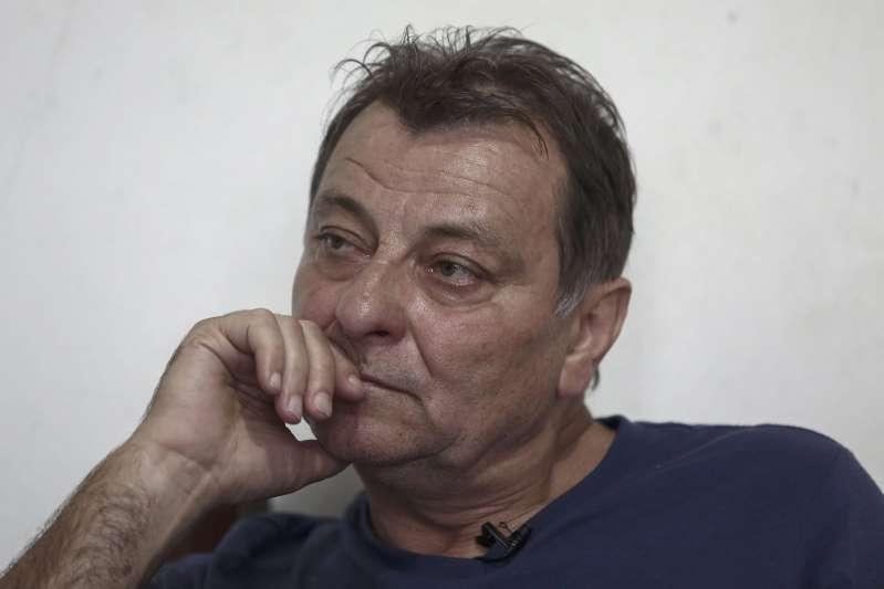 Luiz Fux determina prisão de Cesare Battisti