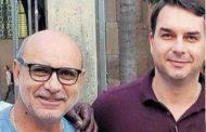 Depósitos na conta de ex-assessor de Flávio Bolsonaro coincidem com pagamento de salário na Alerj