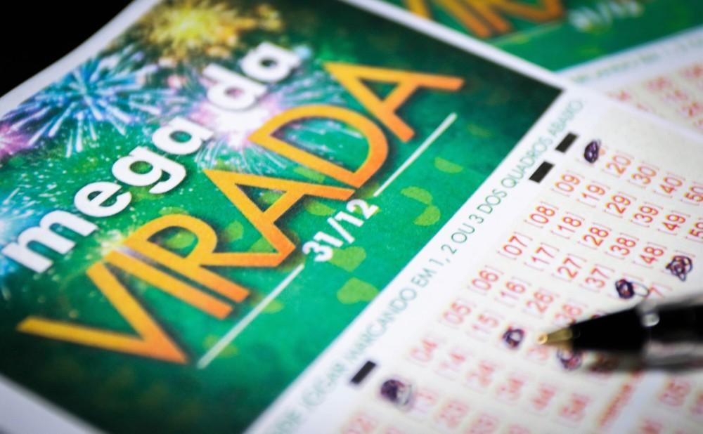 Mega da Virada: mais de R$ 85 milhões deixaram de ser resgatados desde 1º sorteio do concurso especial, diz Caixa