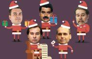 A lista dos presentes indesejáveis a Jair Bolsonaro