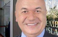 Secretário de Transportes de Osasco é morto na região metropolitana de SP