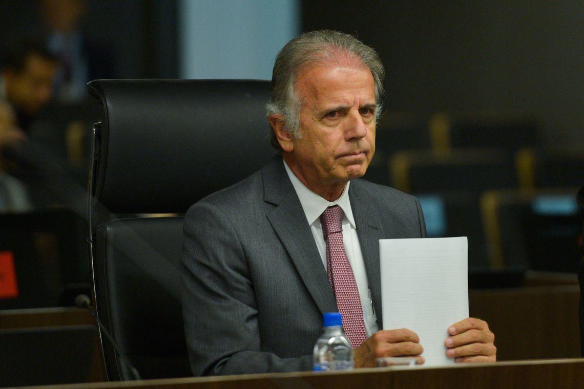 José Mucio Monteiro assume a presidência do TCU; Ana Arraes será vice