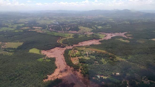 Barragem em Brumadinho: as perguntas que ainda não foram respondidas
