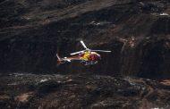 Bombeiros confirmam 34 mortes em Brumadinho