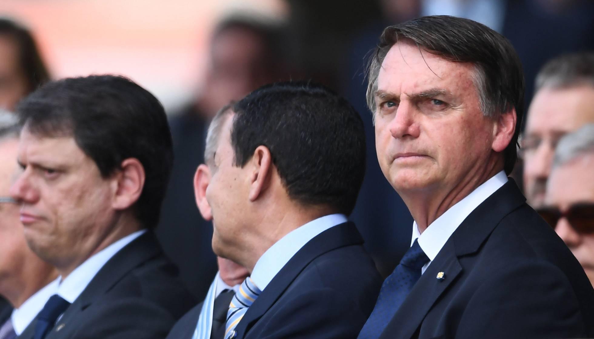 Batalha ideológica é a ponta de lança da estratégia de Bolsonaro