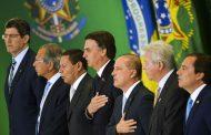Bolsonaro quer transparência em atos dos governos atual e anteriores