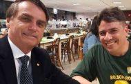 Bolsonaro apaga tuíte em que dizia que a era do indicado sem capacidade técnica acabou