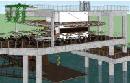 Projeto do Cais do Porto já está na fase final para início da ordem de serviço