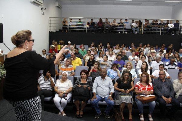 Cuiabá 300 Anos: Representantes de diferentes segmentos participam de reuniãopara  conhecer as propostas da Sec 300