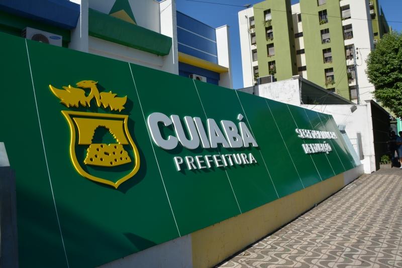 Contratação imediata. Prefeitura de Cuiabá convoca candidatos aprovados em vários cargos